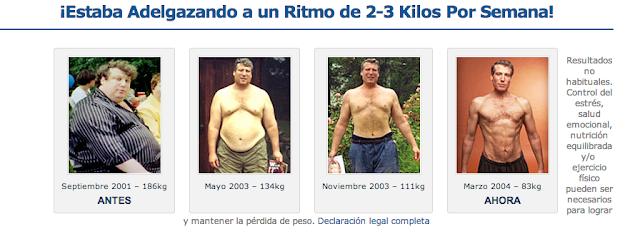 Como No ser más Gordo. Como Dejar de ser Obeso para siempre. Adelgazar y Perder Peso