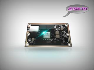 Nvidia Jetson TX1 Supercomputer