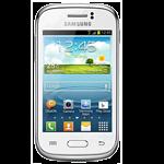 Samsung Galaxy Young, Manual del usuario, Instrucciones en PDF y Español