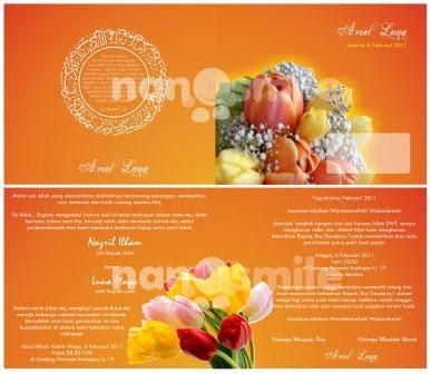 undangan pernikahan 13