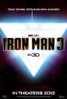 Homem de Ferro 3, de Shane Black