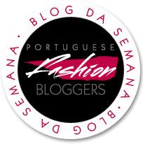 Blogger da semana
