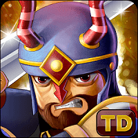 download defender heroed mod apk