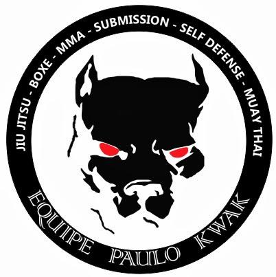 INSTITUTO DE ARTES MARCIAIS EQUIPE PAULO KWAK