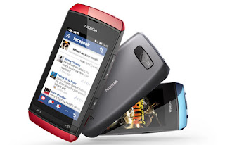 Nokia Asha 305 Manual user guide