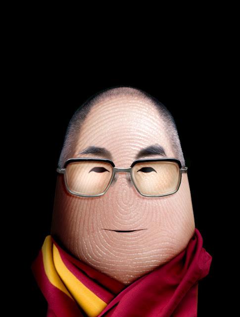 ditology, dito, Dalai Lama