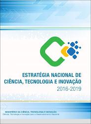 Estratégia Nacional de Ciência, Tecnologia e Inovação 2016 - 2019