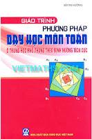 sach phuong phap day hoc mon toan cua bui thi huong