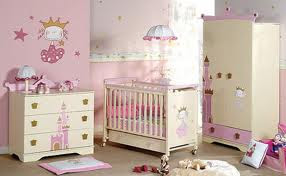 Baby Nursery Bedroom Decorating Ideas