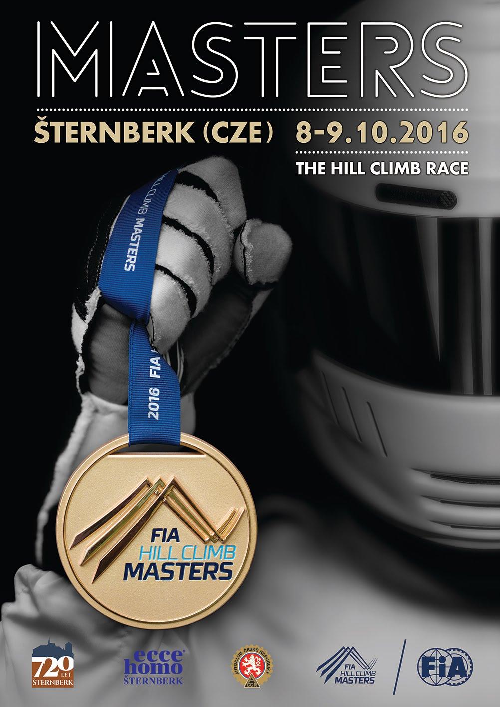 FIA Hill Climb Masters 2016