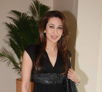 Karishma KapoorKarishma Kapoor In Shakti The Power