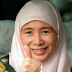 HOT : WAN AZIZAH RASA TERCABAR..NAK JUGA BERTANDING DUN..