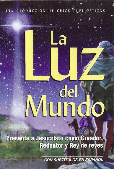 La Luz Del Mundo-WebM-
