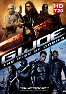 GI Joe (2009) Online