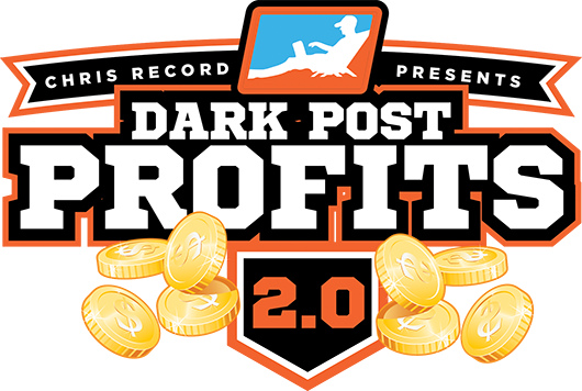 Sell Anything using newsfeed of Facebook with Dark Post Profits 2.0