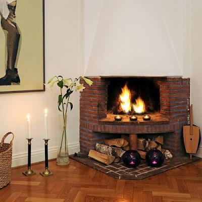Decoracion y elegancia distintos tipos de chimeneas en - Tipo de chimeneas ...