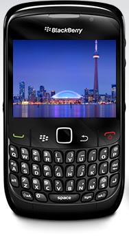 Spesifikasi Harga Blackberry Curve 8500
