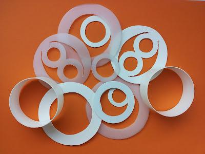 forme di plastica