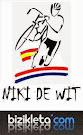Web oficial de Niki de Wit