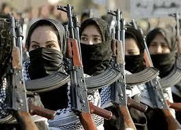 ~Mujahidah Islam~