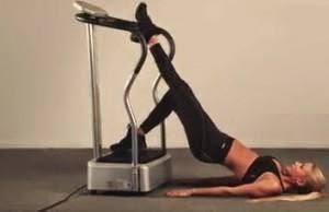 plataforma vibratoria ejercicios