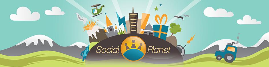 SocialPlanet