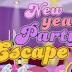 GraceGirlsGames - New Year Party Escape