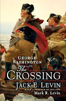 bookcover of  GEORGE WASHINGTON by Jack E Lbookcover of  GEORGE WASHINGTON: THE CROSSING by Jack E Levin, Mark R. Levin evin, Mark R. Levin