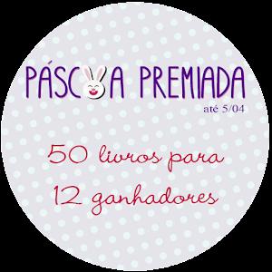 Promoção: Páscoa Premiada.