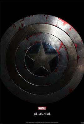 #CaptainAmerica