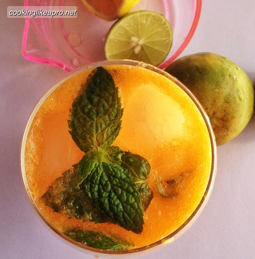 Juicing for Colds