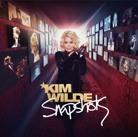 Kim Wilde-Snapshots