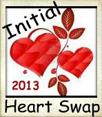 Initial Heart Swap 2013