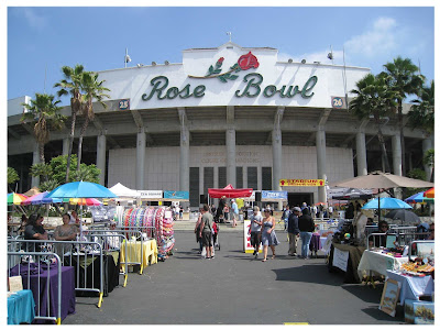 Rose Bowl Flea