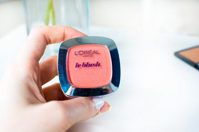 loreal le blush