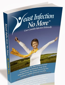 Yeast Infection No More