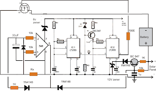 Automobile Charging System Schematic likewise Auctoris co moreover 555 Gauge Head Frequency Meter Circuit 22911 likewise R  Generator Circuit moreover TMS3450NL Digital Clock Integrated Circuit Diagram 46767. on 555 pulse generator