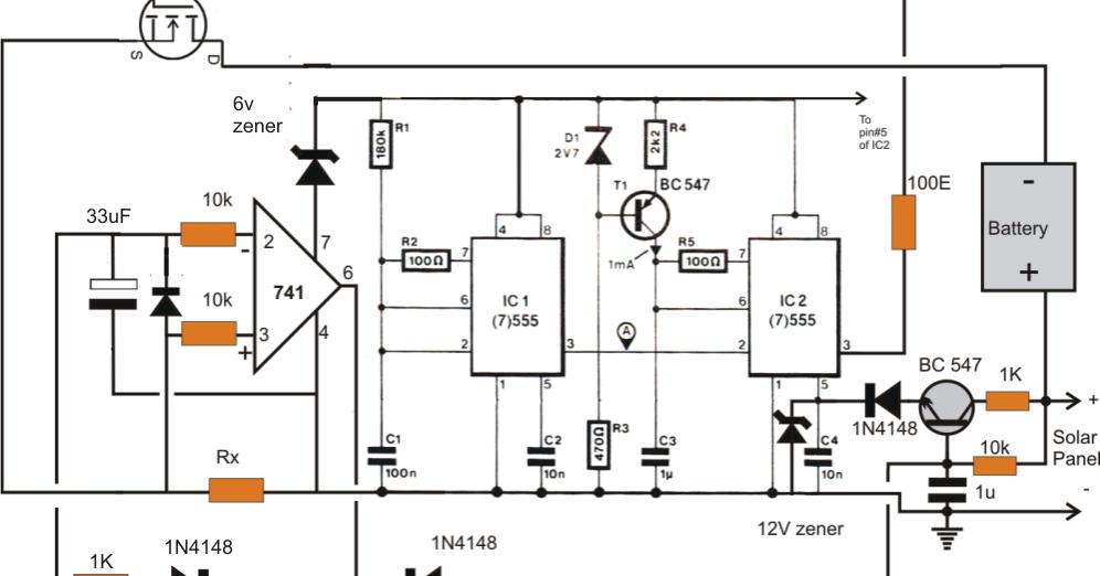Mppt Charge Controller Circuit Diagram | Mppt Circuit Diagram Bxq Hsm Intl Uk