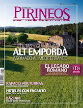 Revista El Mundo de los Pirineos