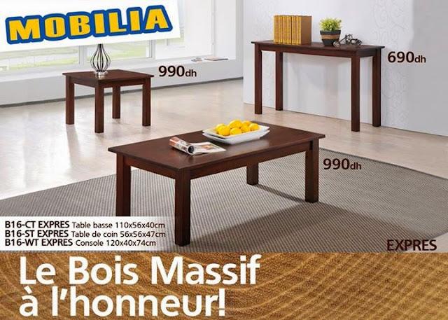 mobilia maroc