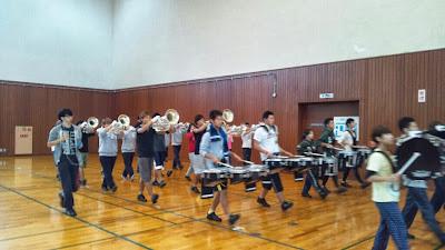 10/20(日) 体育館れんしう in 滋賀