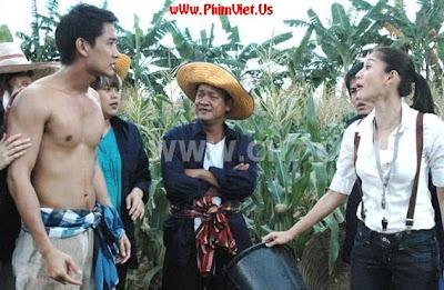 Phim Cô Nàng Bướng Bỉnh Thái Lan