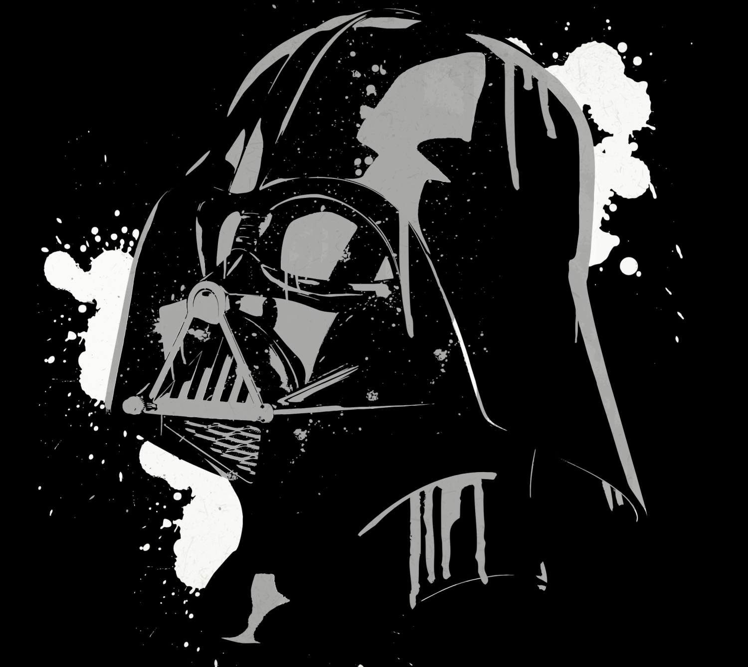 Is darth vader this character is in star wars supporting details darth