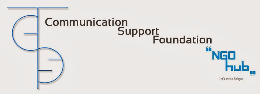 Communication Support Foundation: Media Workshops, Anti-Noise Pollution, Calligraphy