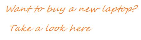 Tips to buy laptop