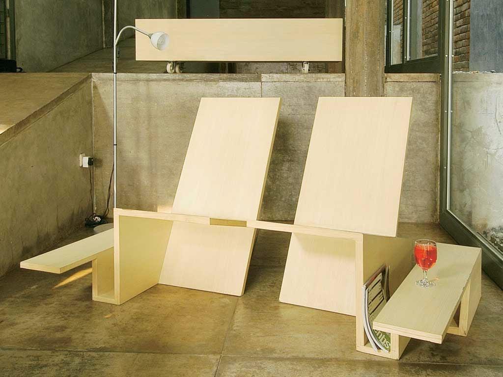 Furnitur Simple Untuk Rumah Minimlais