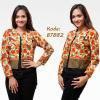 model baju batik simple