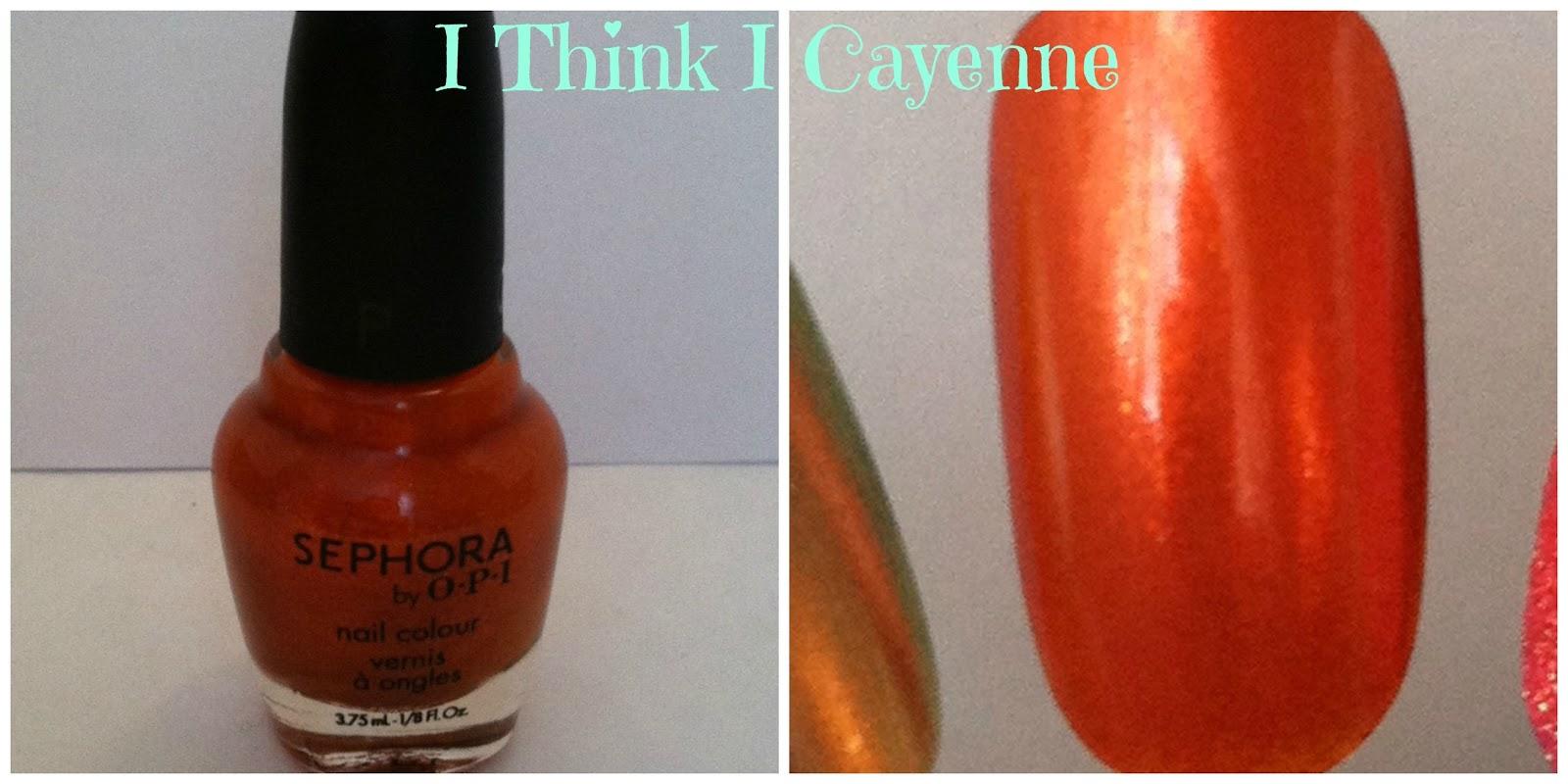The Beauty DIYer : My O.P.I. Nail Polish Collection