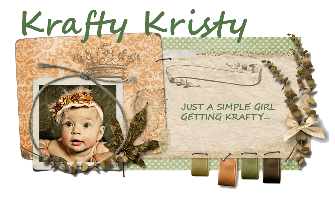 Krafty Kristy