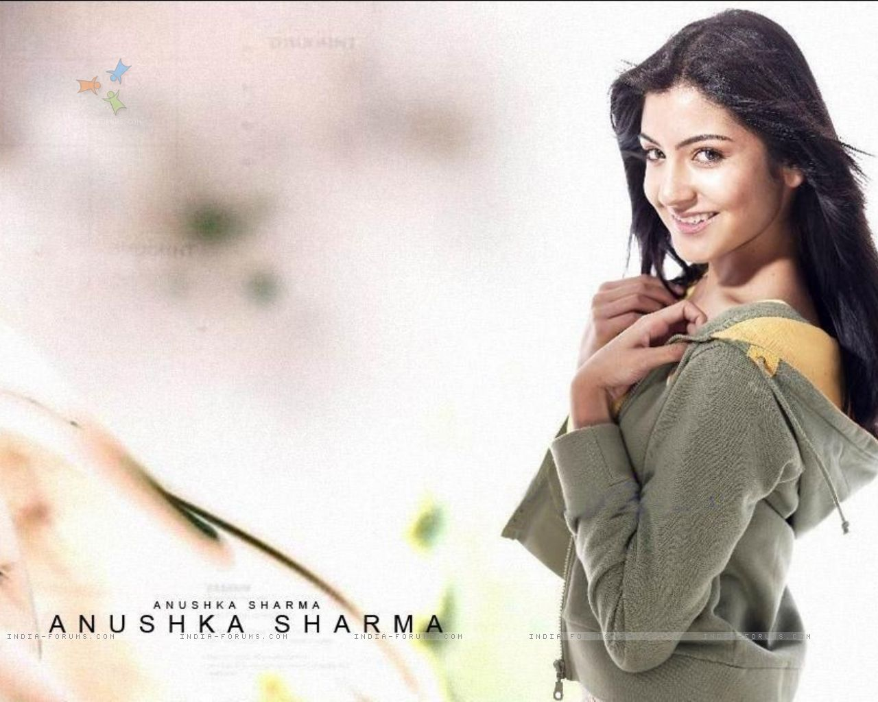 Latest images of  anushka sharma